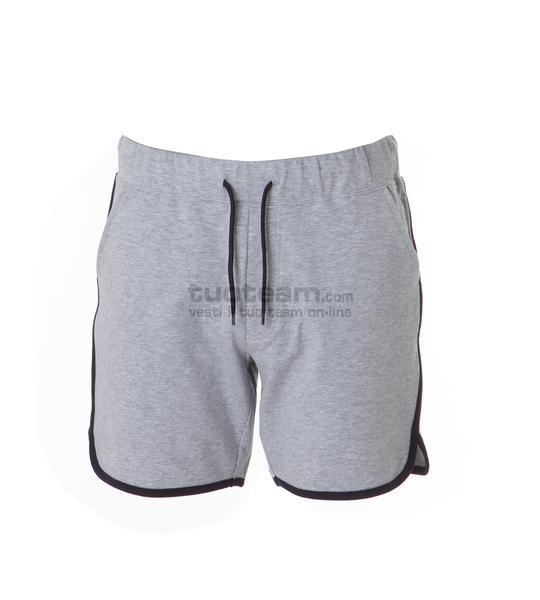 99011 - Pantalone Creta Man - MELANGE