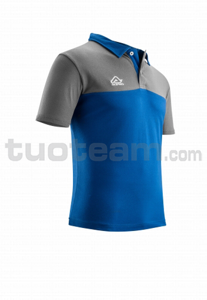 0022188 - BELATRIX MAN POLO - ROYAL