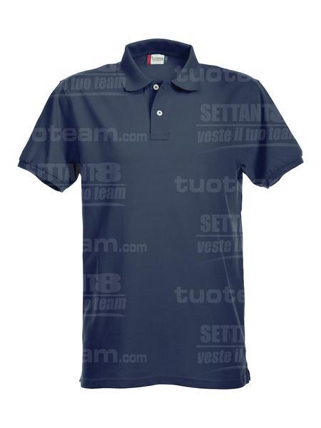 028240 - POLO Premium - 580 blu