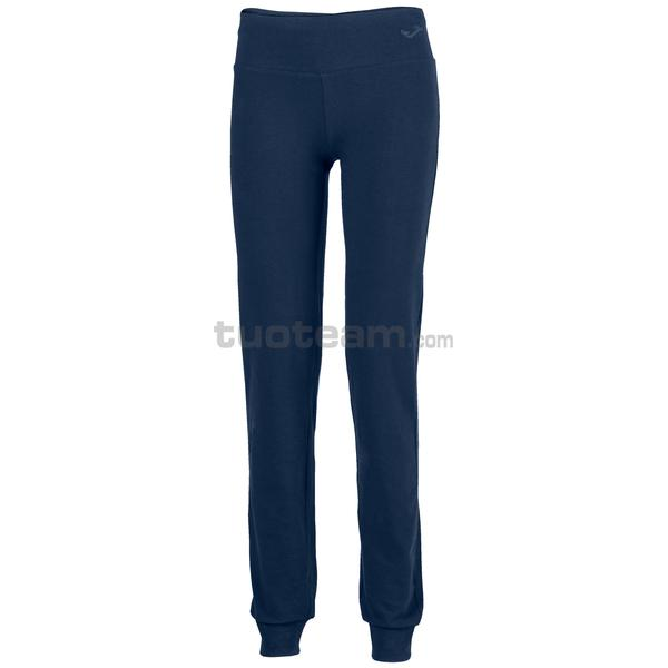 900604 - PANTALONE AMAZONA 90% cotton 10% elastan - 331 Dark Navy