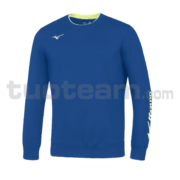 32EC7007 - Sweat felpa girocollo