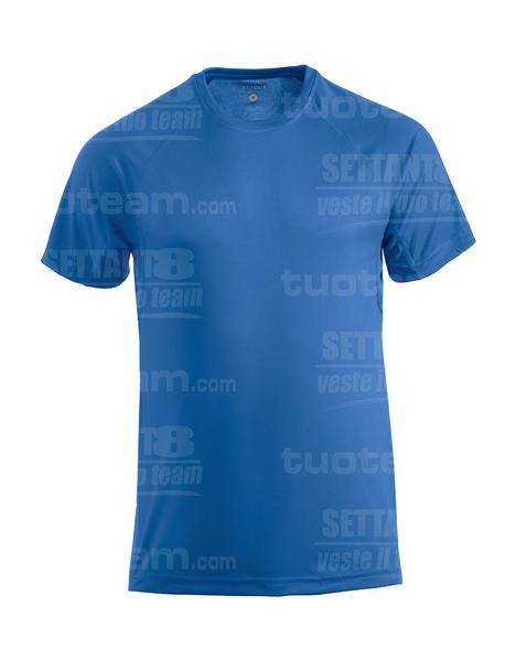 029338 - T-SHIRT Active-T - 55 royal