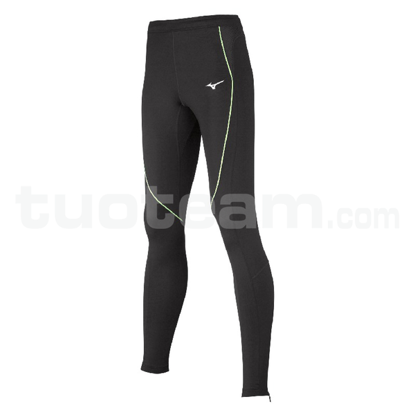 U2EB7203 - Premium JPN Long Tight - Black/Black