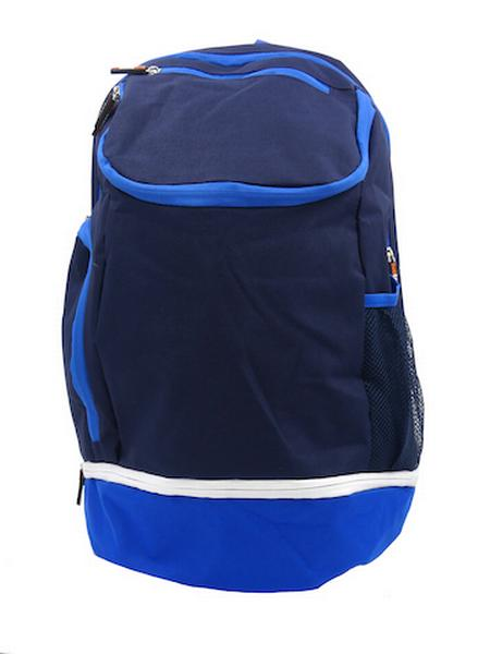 780087 - Zainetto Backpack 24 - BLU NAVY / BLU ROYAL
