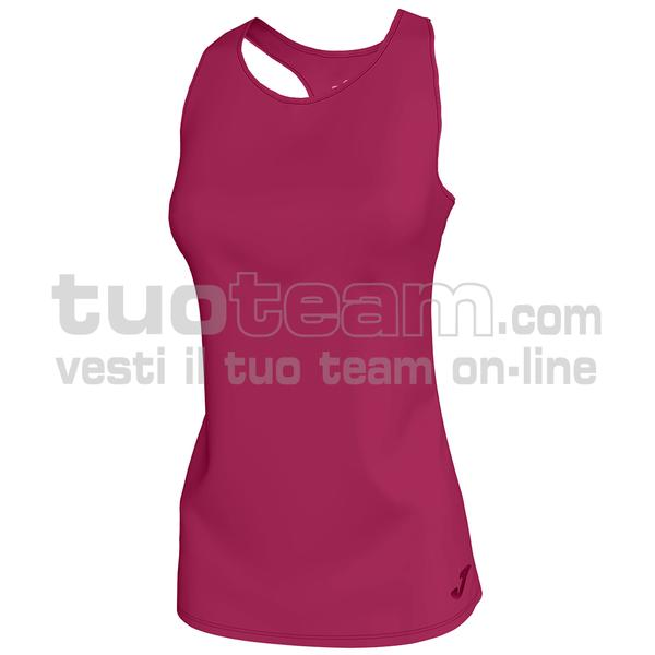 900857 - CANOTTA 80% polyester interlock 20% elastan