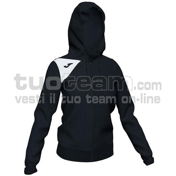 900869 - GIACCA SPIKE II 90% polyester fleece 10% elastan