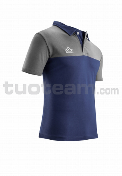 0022188 - BELATRIX MAN POLO - BLUE