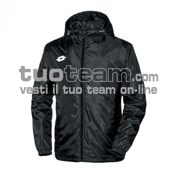 L58633 - DELTA PLUS JACKET WN PL - nero