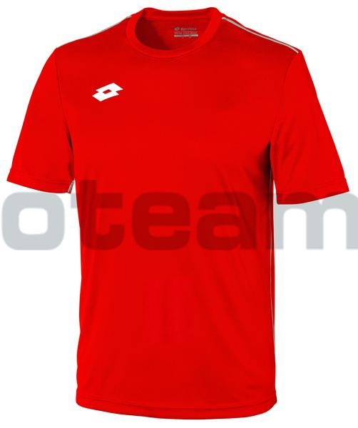 L56073 - DELTA JERSEY PL - rosso