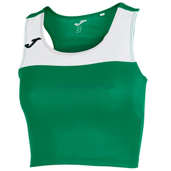 900758 - RACE WOMAN TOP RACE - 450 VERDE