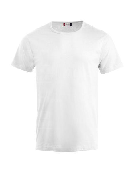 029324 - T-SHIRT Fashion-T - 00 bianco