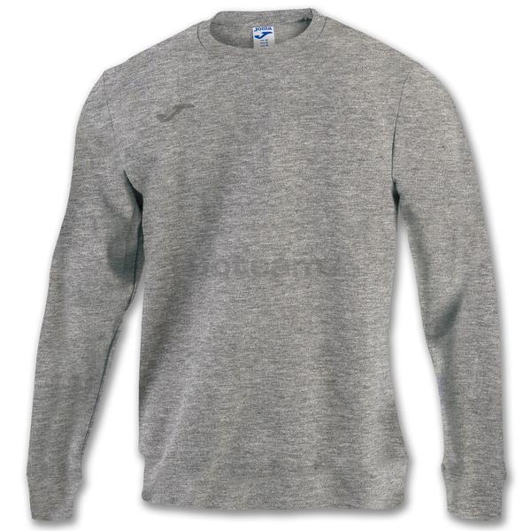 100886 - FELPA SANTORINI 65% polyester 35% cotton - 280 MELANGE