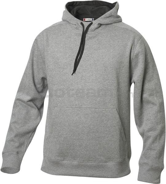 021085 - FELPA Carmel - 95 grigio melange