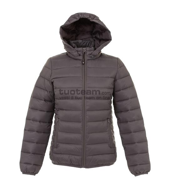 99053 - Giubbotto Vilnius Lady - DARK GREY
