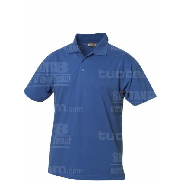 028216 - POLO Gibson - 55 royal