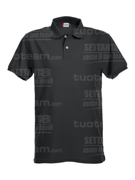 028240 - POLO Premium - 99 nero