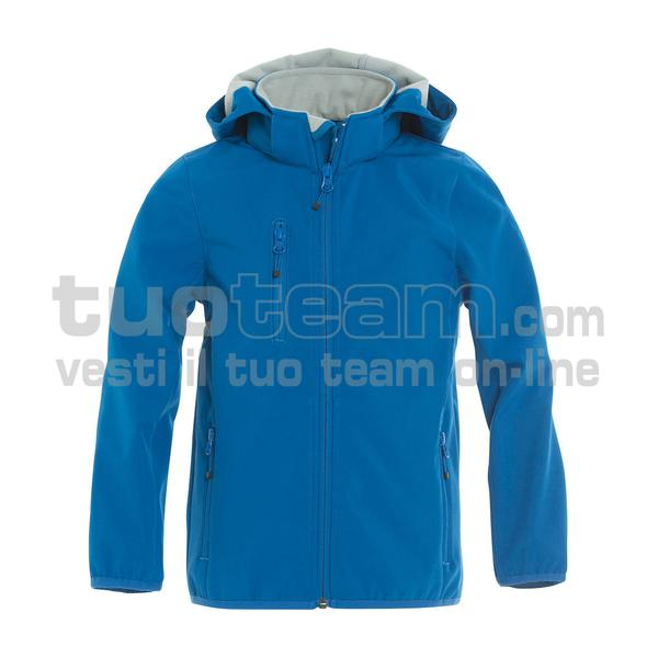020909 - Basic Softshell Jacket Junior