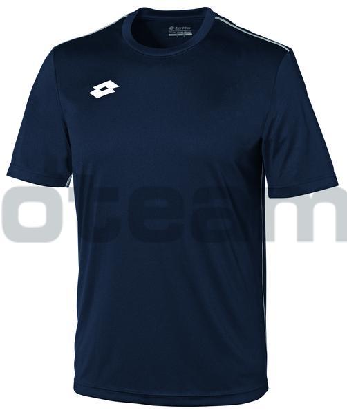 L56073 - DELTA JERSEY PL - navy blue