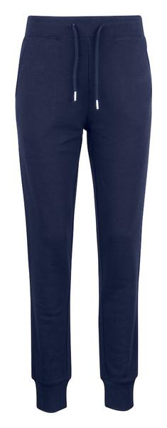 021009 - Premium O.C. Pants Lady - 580 blu navy