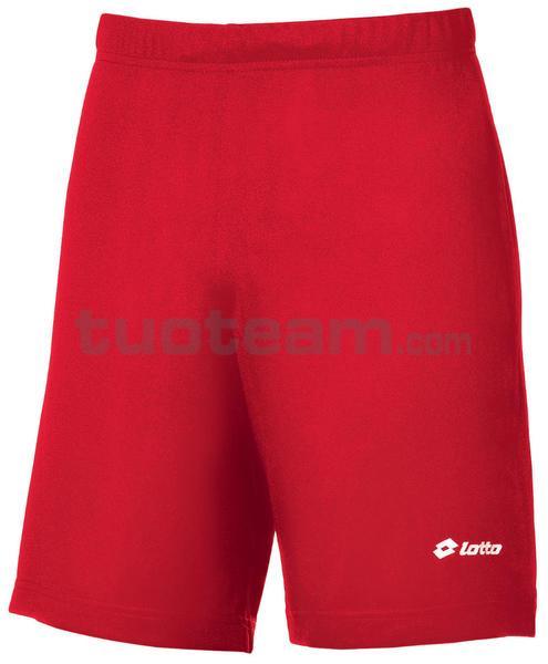 Q7990 - PANTA OMEGA rosso