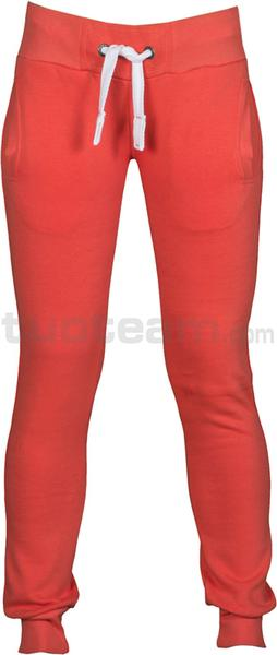SEATTLE LADY - PANTALONE SEATTLE LADY - HOT CORAL