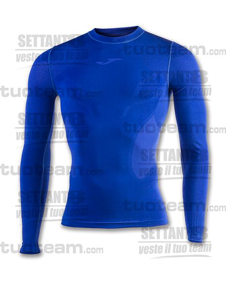 100764 - BRAMA EMOTION II MAGLIA ML 92% polyamide 8% elastan - ROYAL SCURO