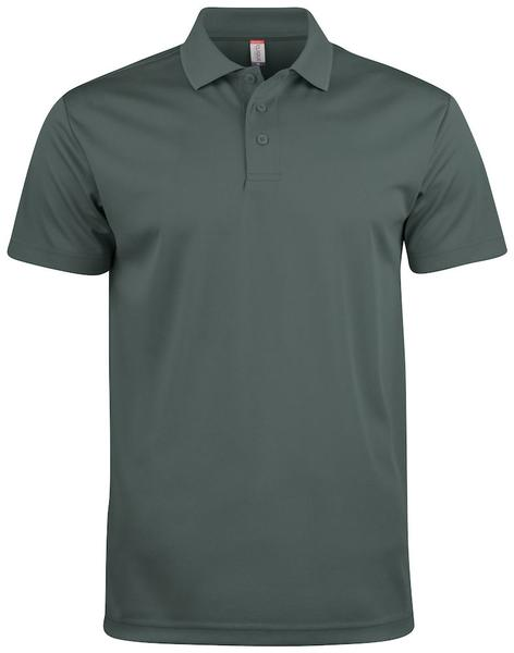 028254 - Basic Active Polo - 96 canna di fucile