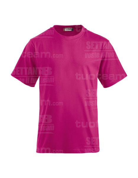 029320 - T-SHIRT Classic-T - 300 lampone