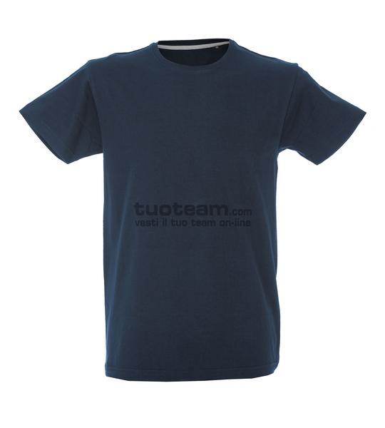 99428 - T-Shirt New Maldive Man - BLU NAVY