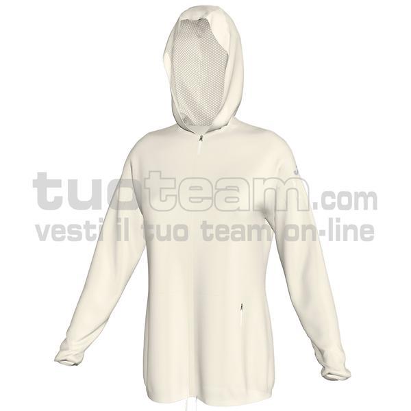 900867 - RAINJACKET 100% polyester - 224 BIANCO PANNA