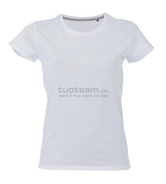 99379 - T-Shirt New Maldive Lady - BIANCO