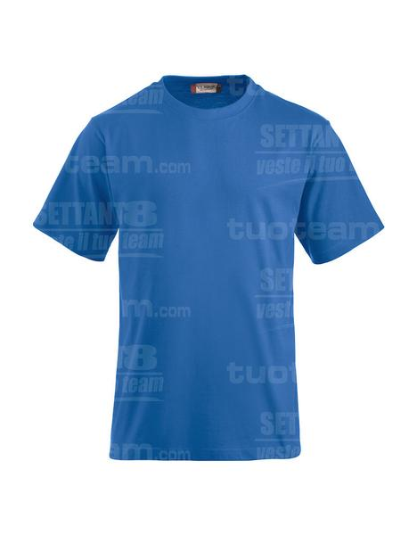 029320 - T-SHIRT Classic-T - 55 royal
