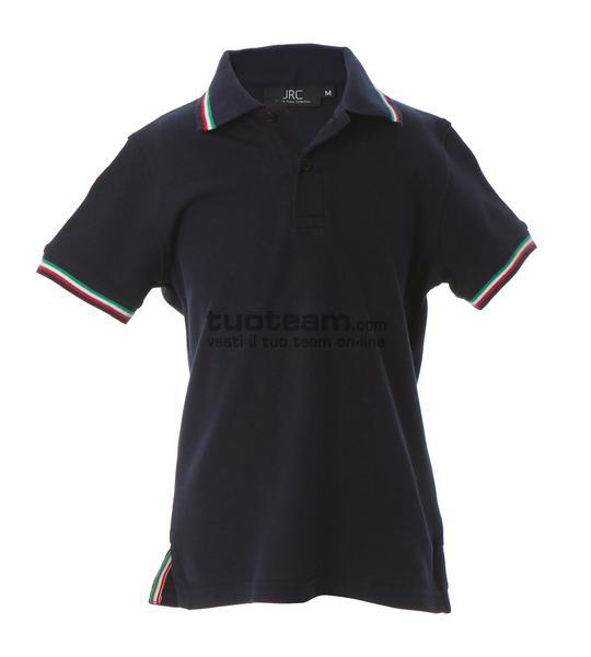 98971 - Polo Aosta Boy