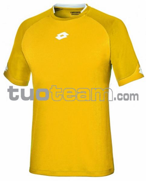 L58635 - DELTA PLUS JERSEY PL JR - giallo 116c