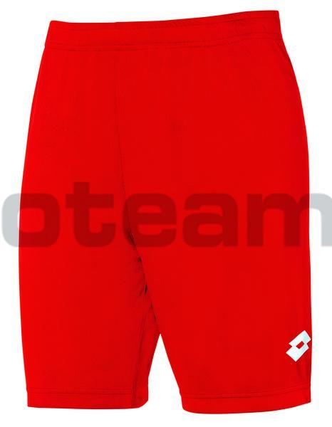 L56111 - DELTA JR SHORT PL - rosso