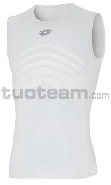 R6689 - MAGLIA TERMICA sman bianco