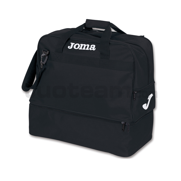 400007IT - BORSA PORTASCARPE TRAINING LARGE - NERO