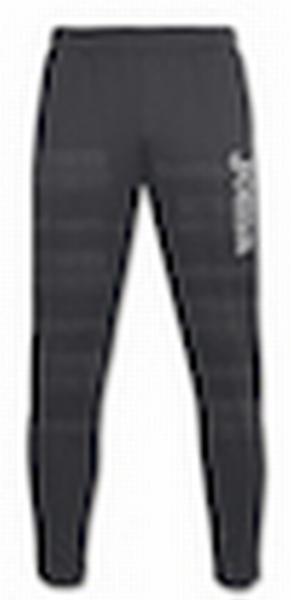 8011.12 - PANTALONE GLADIATOR 100% polyester interlock - 10 NERO
