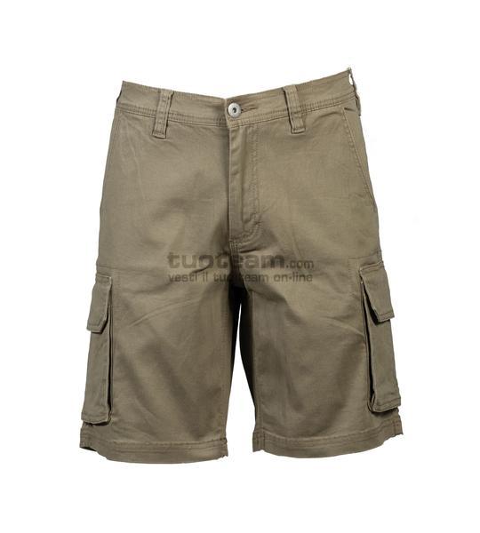 99323 - Pantalone Mikonos - ARMY GREEN