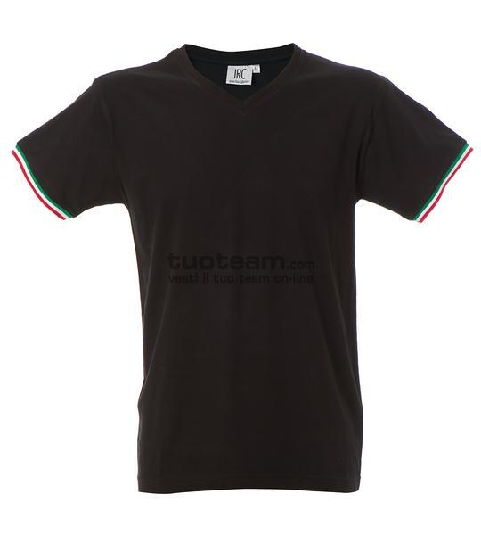 98997 - T-Shirt New Milano - NERO