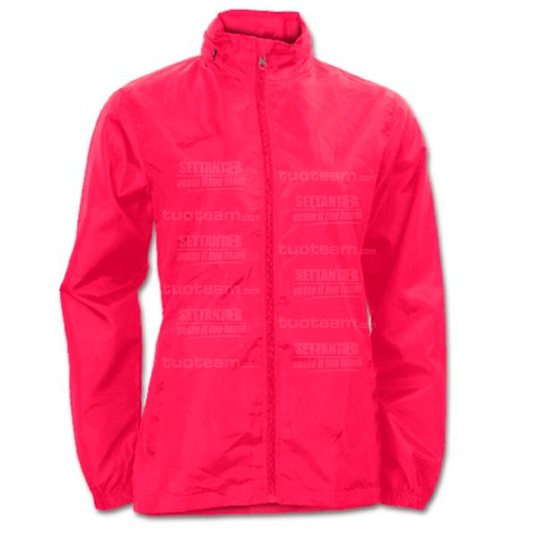 900037 - RAINJACKET GALIA - 500 FUCSIA