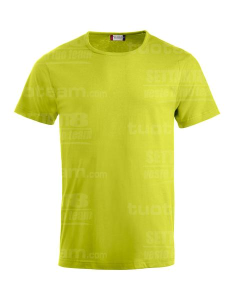 029324 - T-SHIRT Fashion-T - 600 verde intenso