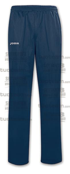 8005P12 - PANTALONE COMBI TRICOT CANNES - 30 BLU NAVY