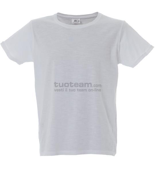 99004 - T-Shirt Perth Man - White