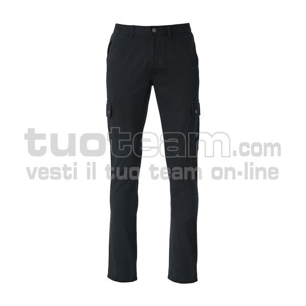 022042 - Cargo Pocket