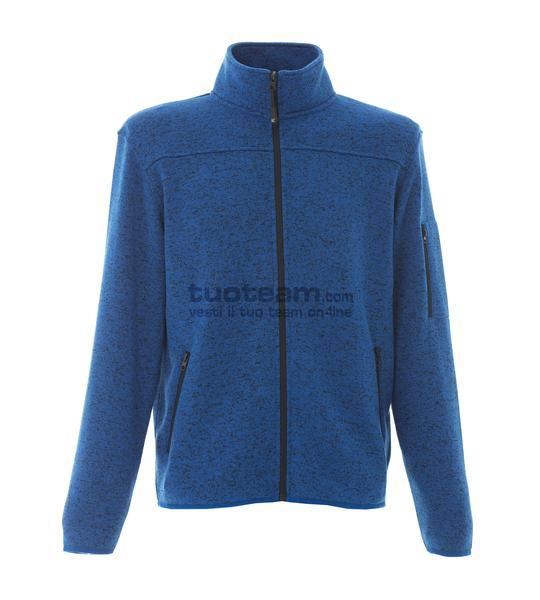99208 - Knitted Fleece Manchester
