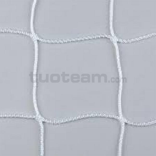 232 - Coppia rete per porte calcio 6x2