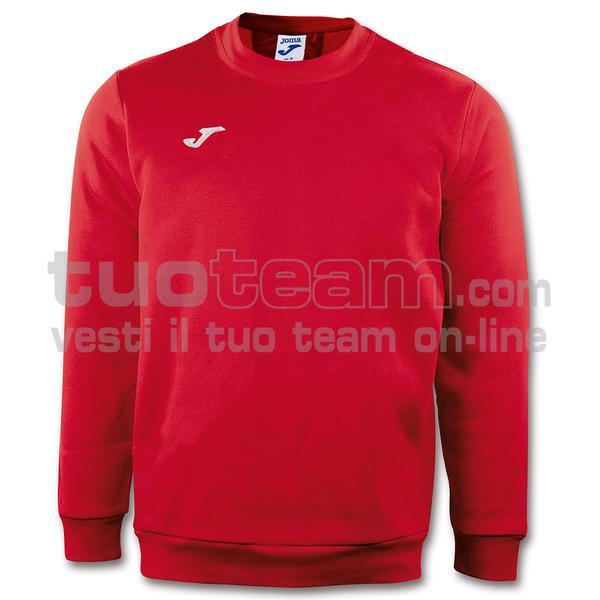 101333 - FELPA CAIRO II 100% polyester fleece - 600 ROSSO