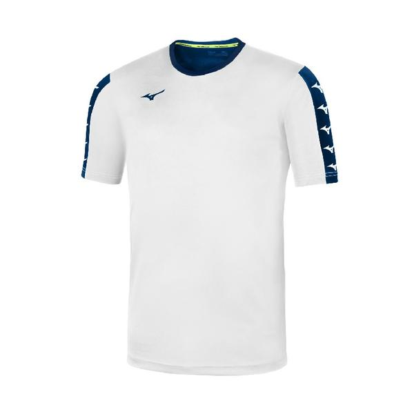 32FA9B51 - NARA TRAINING TEE JR - white