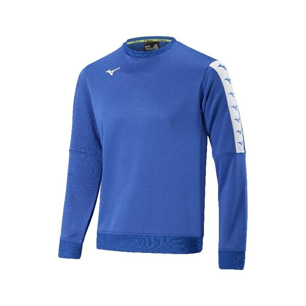 32FC9A03 - NARA TRN SWEAT M - Royal